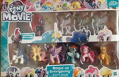 My Little Pony The Movie MAGIC OF EVERYPONY Roundup Tempest Shadow BEST PRICE