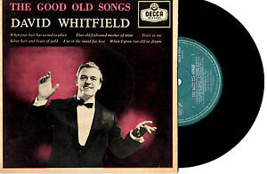 DAVID-WHITFIELD-THE-GOOD-OLD-SONGS-EP-7-45-VINYL-RECORD-PIC-SLV-1960