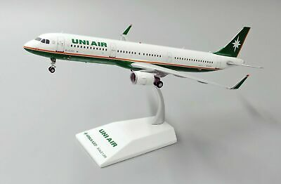 JC Wings 1:200 Uni Air Airbus A321-200SL B-16210 LH2096