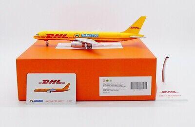 DHL B757-200PCF Reg: G-DHKF EW Wings Scale 1:200 Diecast model EW2752004