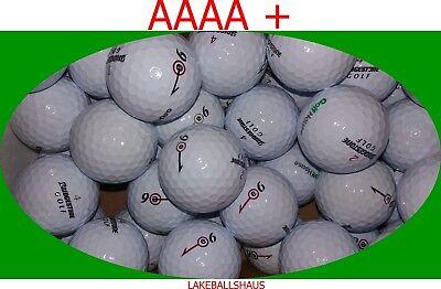 100 BRITGESTONE E6   AAAA +  AAAA Lakeballs Golfbälle 22  d2, gebraucht gebraucht kaufen  Wegberg