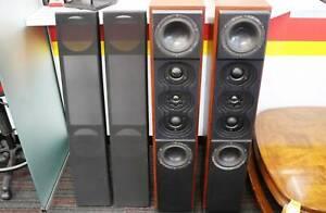 Sonique Encore Hi-Fi Speakers Nerang Gold Coast West Preview
