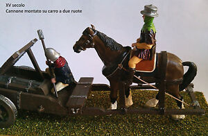 diorama-HQ-painted-54-mm-lead-soldier-very-detailed-collectable-XV-Secolo-Ares