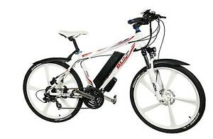 Electric Mountain Bike -20% OFF Crows Nest North Sydney Area Preview