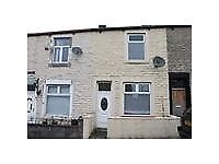 **Fantastic two bed terrace house in Burnley**
