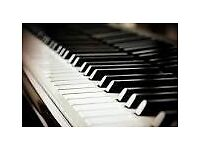Cheap, beginner to intermediate piano tuition over summer. 14 years of experience.