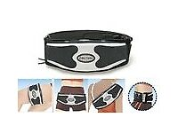 Max Turbo Massaging Vibrating Slimming weight loss Toning Belt with heat function