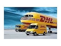 3 x Days Delivery Door To Door AIR CARGO TO INDIA PAKISTAN USA UAE CANADA WORLDWIDE VIA DHL