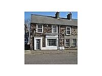 Beautifully presented commercial/residential property for sale im comber