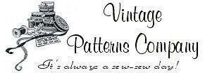 Vintage Patterns Company