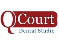 Dental Nurse/Receptionist