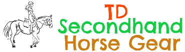TD Secondhand Horse Gear