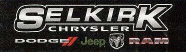 Selkirk Chrysler Limited