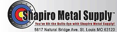 Shapiro Metal Supply