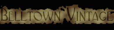BelltownVintage