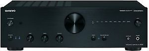 The Best Integrated Stereo Amps