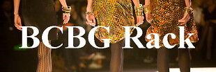BCBG Rack
