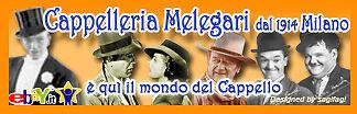 Cappelleria Melegari dal 1914