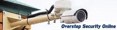 Overstep Security Online