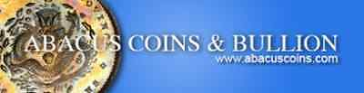 Abacus Coins and Bullion