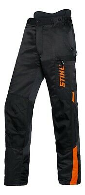 STIHL Dynamic Design C Chainsaw Protective Trousers Brand New Size XS, 30/32