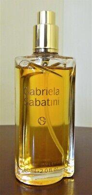 TST GABRIELA SABATINI 2.0 OZ / 60 ML EDT SPY PERFUME WOMEN FEMME DISCONTINUED
