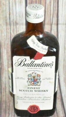 Ballantines Finest Scotch Whisky - Absolute Rarität # 6
