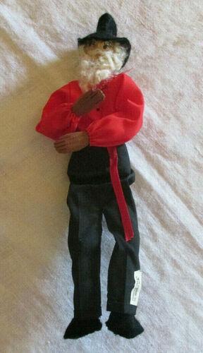 Grandpa Snazzy Doll