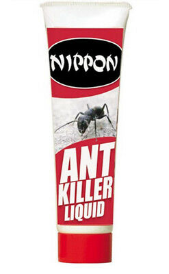Ant Killer Liquid Gel 25g By Nippon