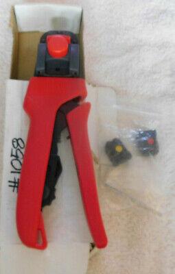 Molex 638117800a Molex Tool Hand Crimper 26-28awg 2