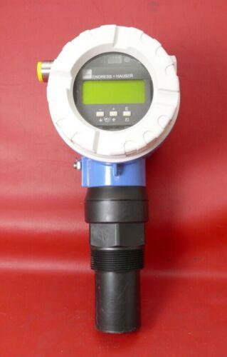 ENDRESS+HAUSER Ultrasonic measurement Time-of-Flight Prosonic M FMU41-1NB2A4