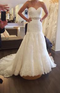 Brand New Madison James Wedding Dress