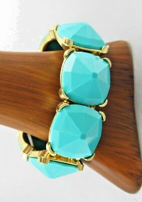 Colored Beads Bracelet Stretching Women Fashion Costume Jewelry Bracelet Costume Fashion Jewelry