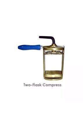 Besqual Dental Denture Compress Two Flask Compress 606-101