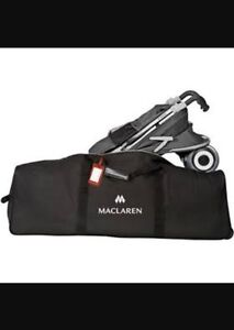 Maclaren Umbrella stroller travel bag Alderley Brisbane North West Preview