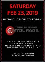 Learn to trade forex and cryptocurrency