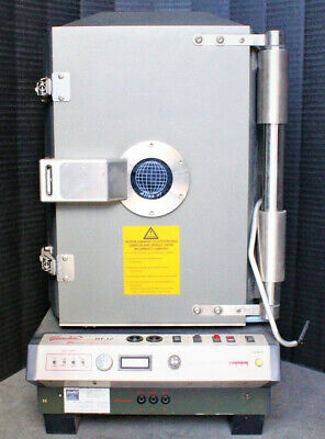 Genevac Evaporator Complete System Model Ht12 With Condenser Pump And Control