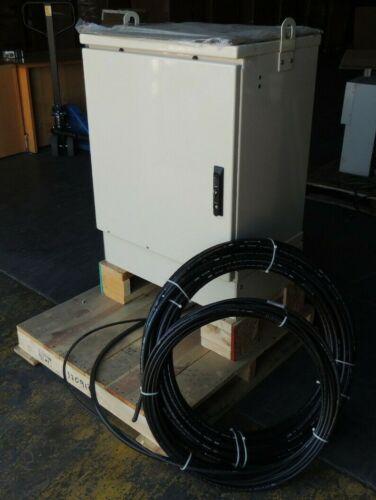 Commscope FDH 3000 Small Cabinet, 288F