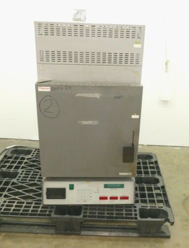 Thermo Thermolyne NCAT Asphalt Content Furnace F85938 208V/30A/1Ph Barnstead