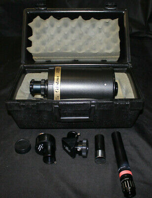 Celestron Telephoto Lens Kit - 750mm f/6 - USA Made Special Coating w/Extras!!!