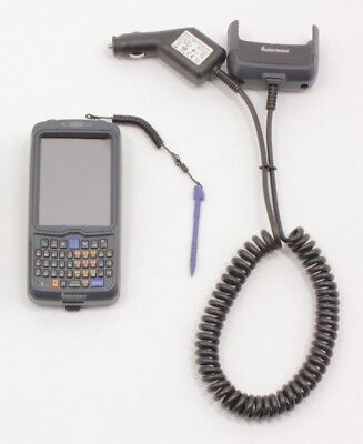Intermec Cn50aqc5en20 Mobile Computer With Free Car Charger 852-070-001