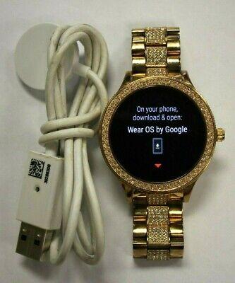 Fossil DW5A Q Venture Women's Smart Watch