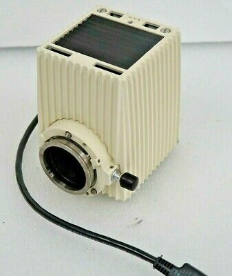 Zeiss Axiotron Germany Lamp Housing 447215 Microscope