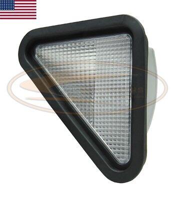 Bobcat Left Headlight Lamp Lens Light 751 753 763 773 863 873 883 963 Skid Steer