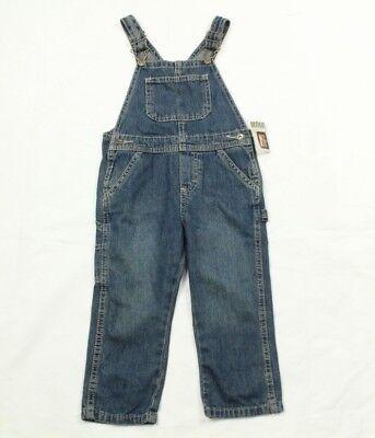 Wrangler Kinder-jeans (Wrangler Jungen Kleinkinder Strampler Utility Jeans Größe 3T)