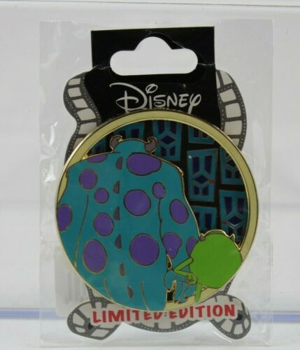 Disney DSF DSSH Pin Pixar Monsters Inc LE 400 Friendship Series Mike Sulley