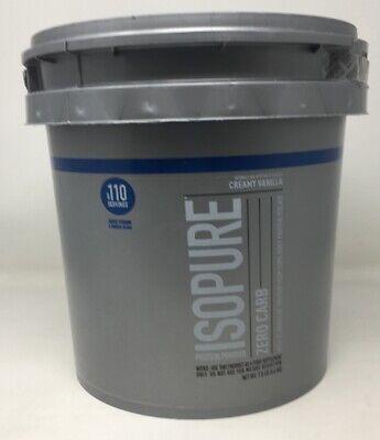 Natures Best - Isopure Zero Carb 7.5Lb Creamy Vanilla (B