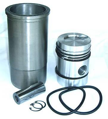 Kolben und Laufbuchse für HANOMAG 90,00mm D14 D21 D28 R16 R19 R22 R324 (neu)/