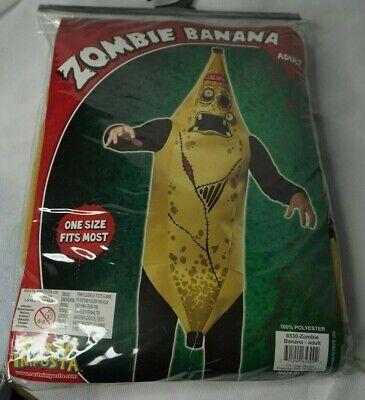 Zombie Banana (Rasta Imposta Zombie Banana)