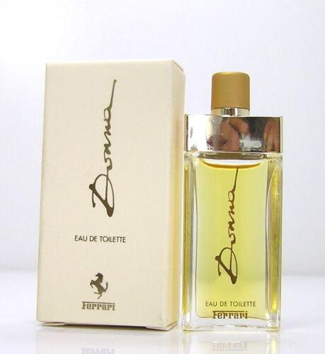 Ferrari+Donna+Eau+De+Toilette+4+Miniature+Bottle+For+Her+New+%26+Boxed